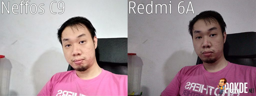 Neffos C9 vs Redmi 6A — does the underdog stand a chance? 19