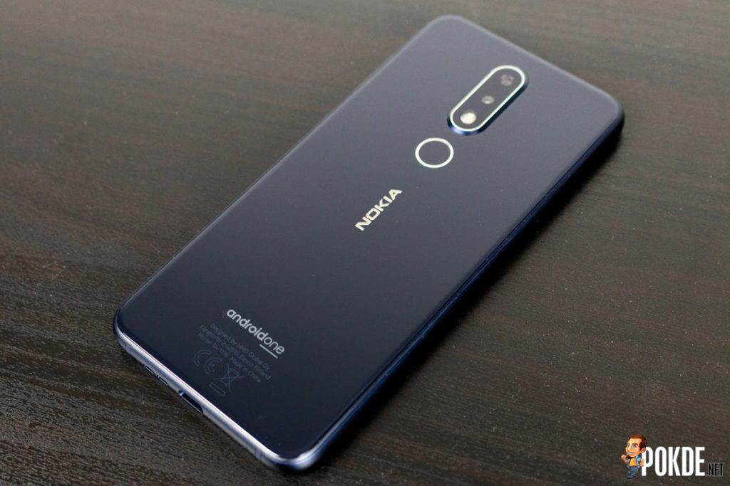 Nokia 6.1 Plus Review — A Refreshing Mid-range Offering 22