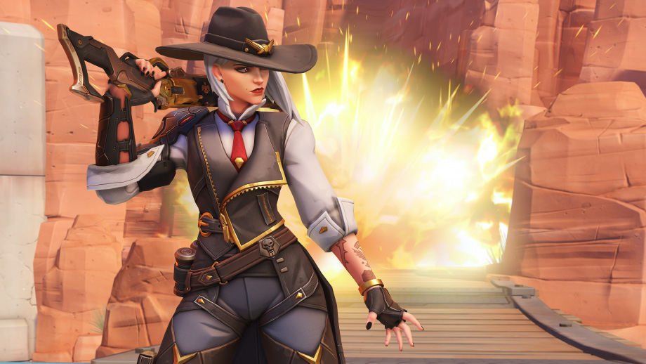 New Overwatch Patch Will Require Full Game Reinstallation 24