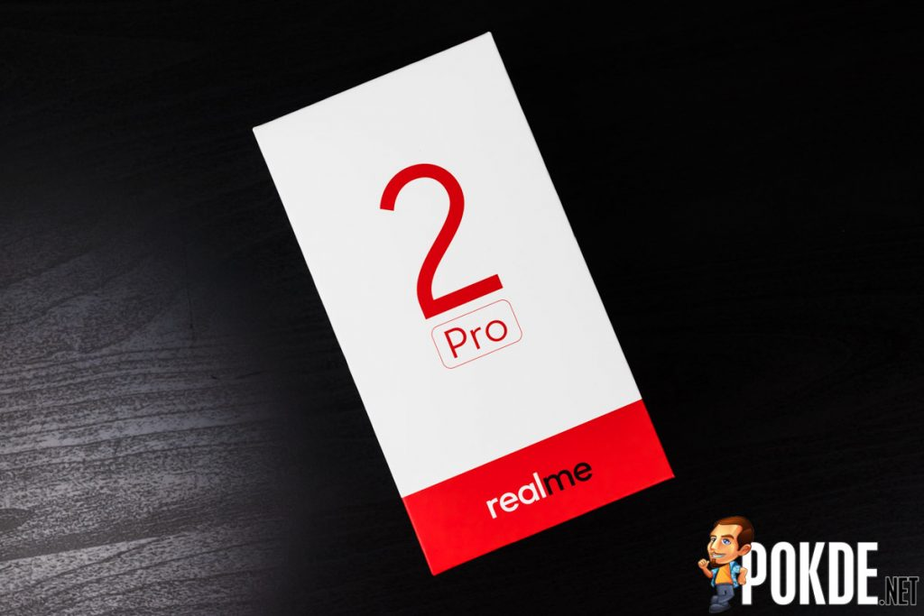 Realme 2 Pro review — great bang-for-buck! 25