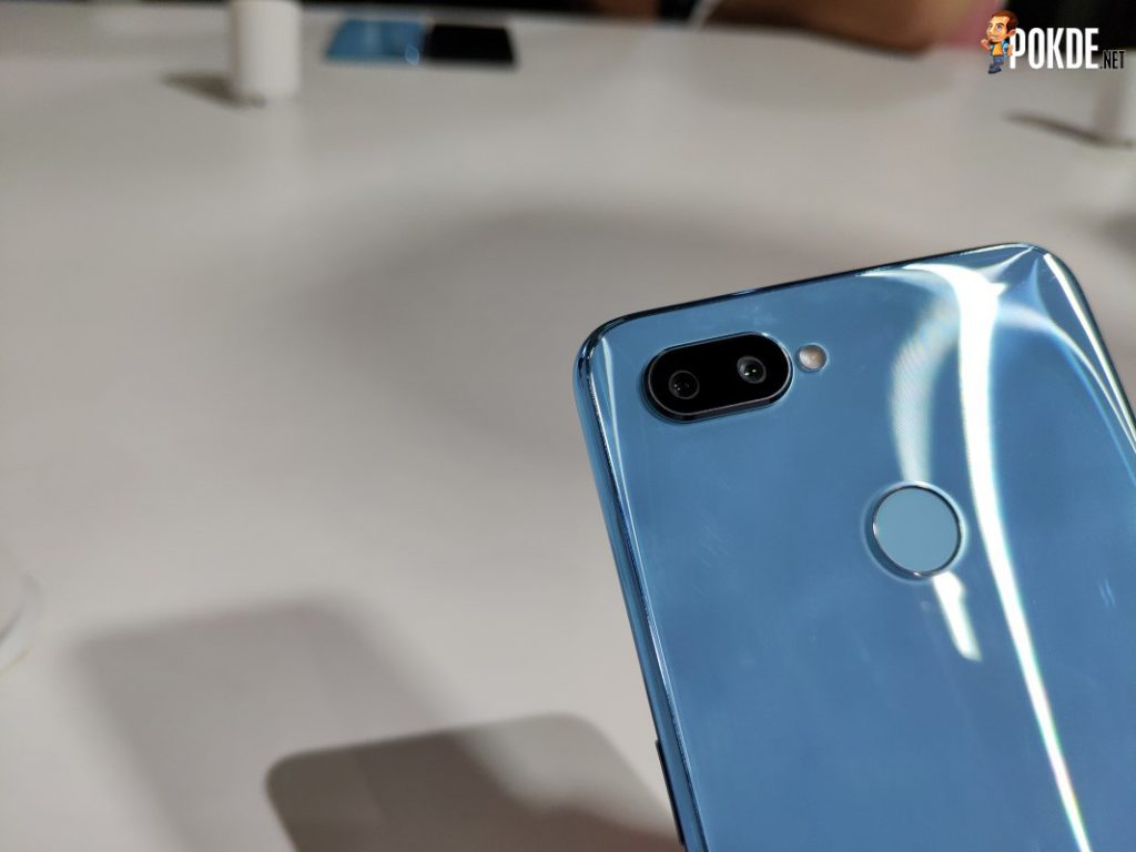 Realme Officially Enters The Malaysian Smartphone Market — Affordable Smartphones Anyone? 30