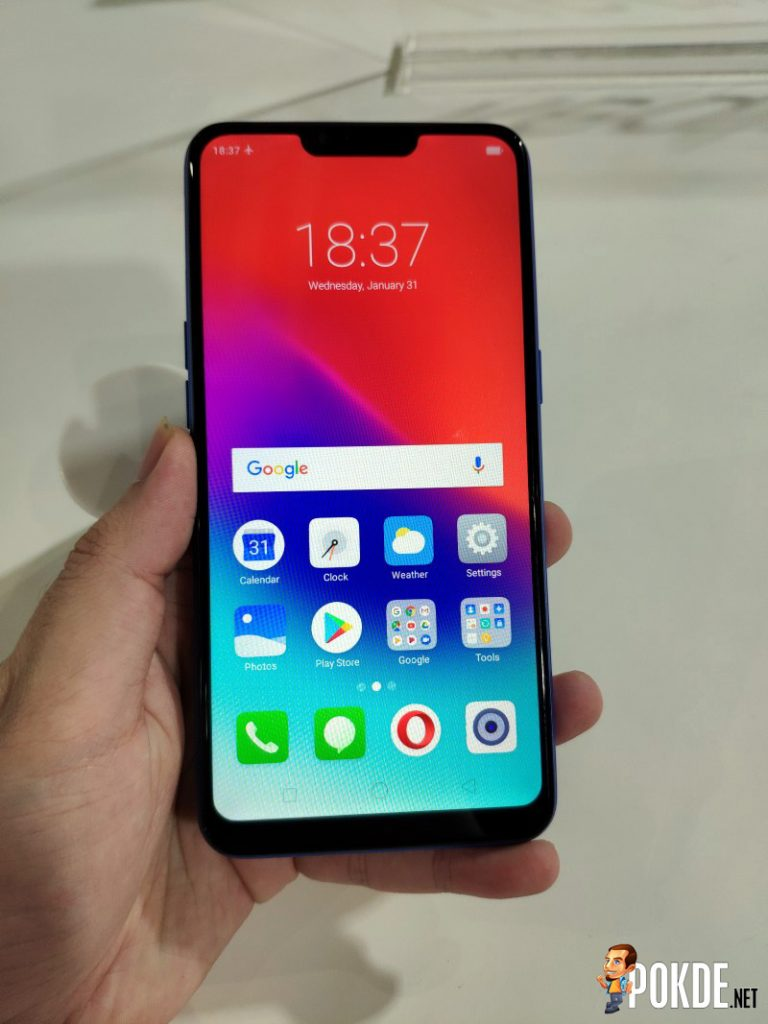 Realme Officially Enters The Malaysian Smartphone Market — Affordable Smartphones Anyone? 27