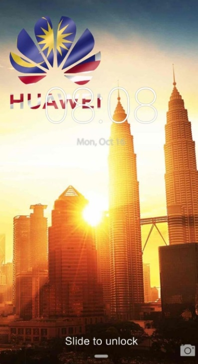 HUAWEI Releases New Themes In Collaboration With KDU University College 27