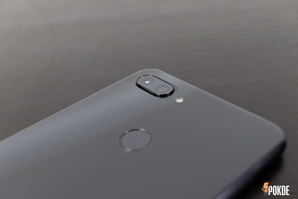Xiaomi Mi 8 Lite Review — Meet Baby Mi 8 33