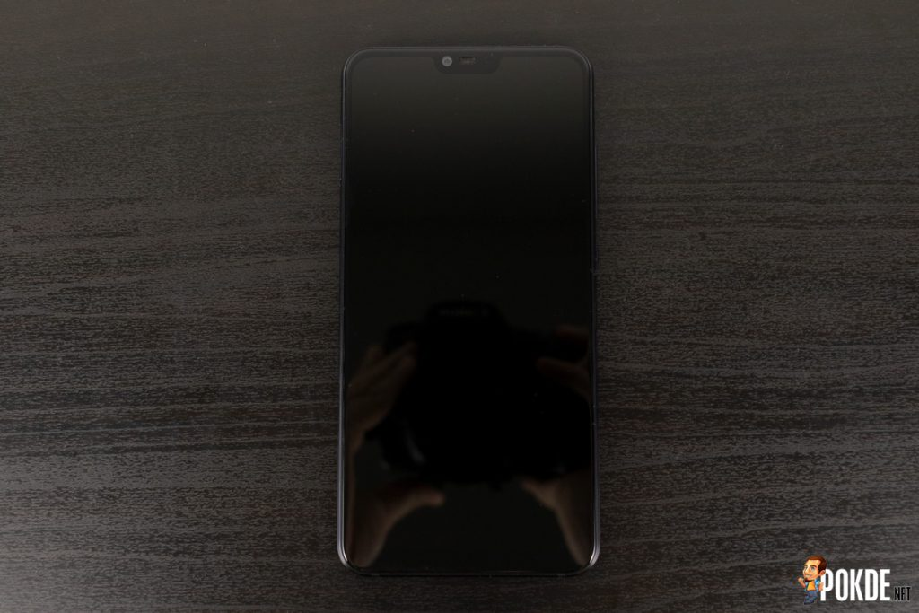Xiaomi Mi 8 Lite Review — Meet Baby Mi 8 20