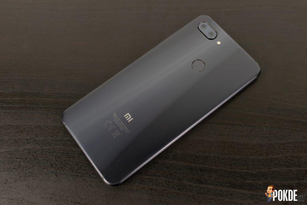 Xiaomi Mi 8 Lite Review — Meet Baby Mi 8 25