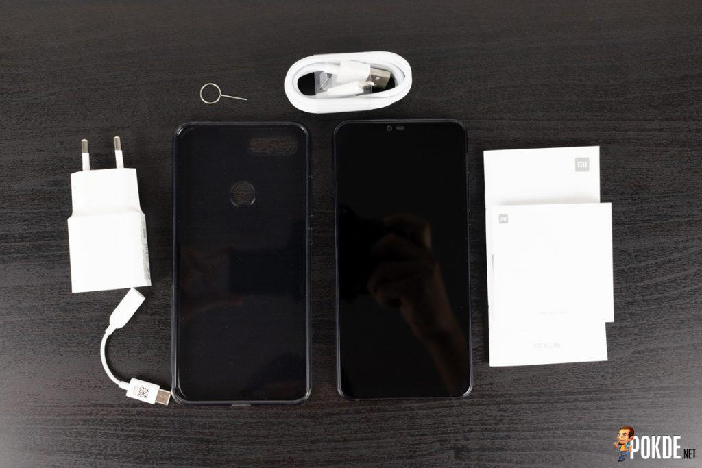Xiaomi Mi 8 Lite Review — Meet Baby Mi 8 19