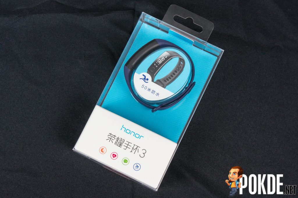 HONOR Band 3 review — keep track of your pulse at all times! 21