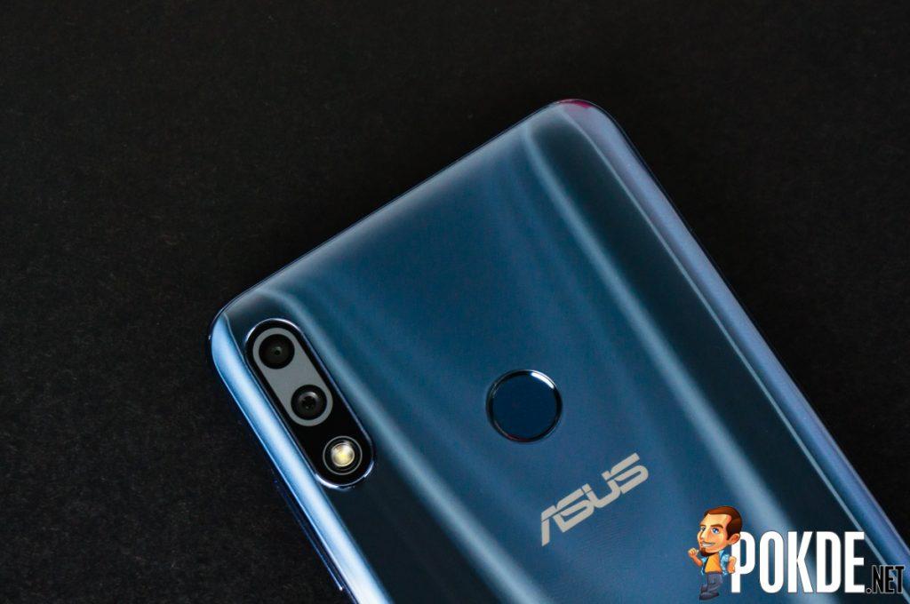ASUS ZenFone Max Pro M2 review — the mid-range killer? 50