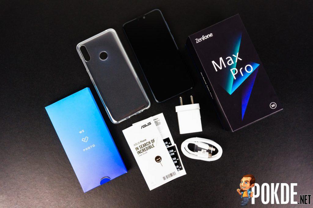 ASUS ZenFone Max Pro M2 review — the mid-range killer? 34