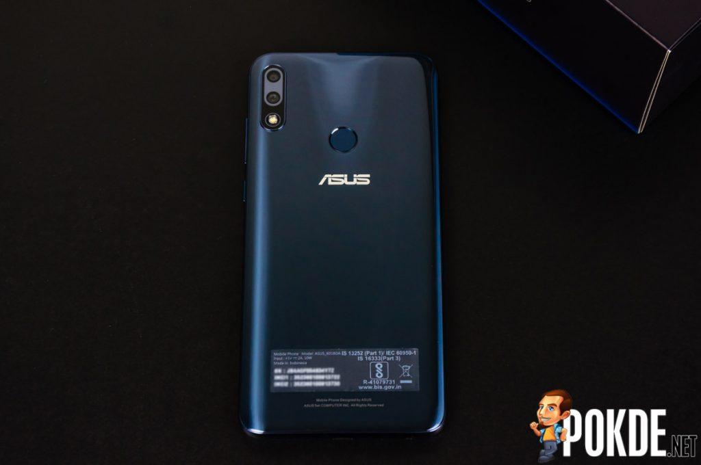 ASUS ZenFone Max Pro M2 review — the mid-range killer? 36