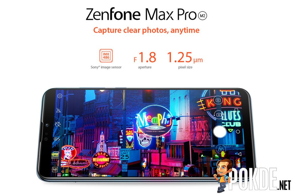 ASUS ZenFone Max Pro (M2) full specifications leaked on Lazada 19