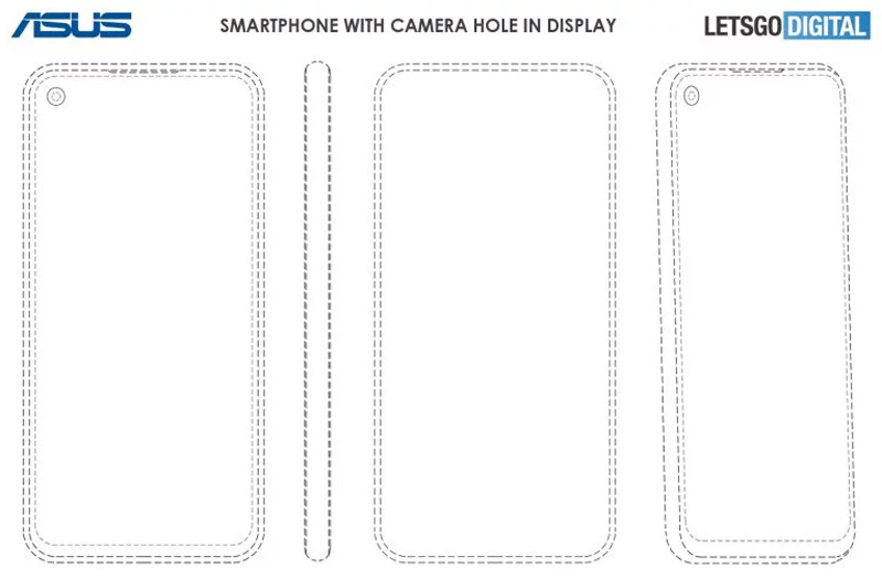 New ASUS ZenFone To Come With A Pop-up Camera? 25