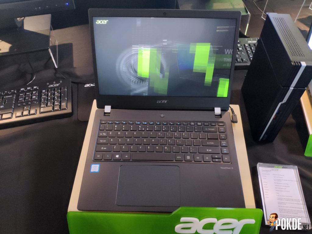 Acer Introduces New Veriton, Travelmate, And Chromebook Variants 30