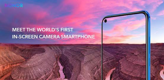 HONOR View20 set for a January 2019 launch — first smartphone to use 48MP Sony IMX 586 sensor? 24