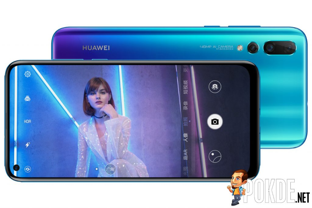 HUAWEI nova 4 launched with Kirin 970 — pricing starts from less than RM2000 17