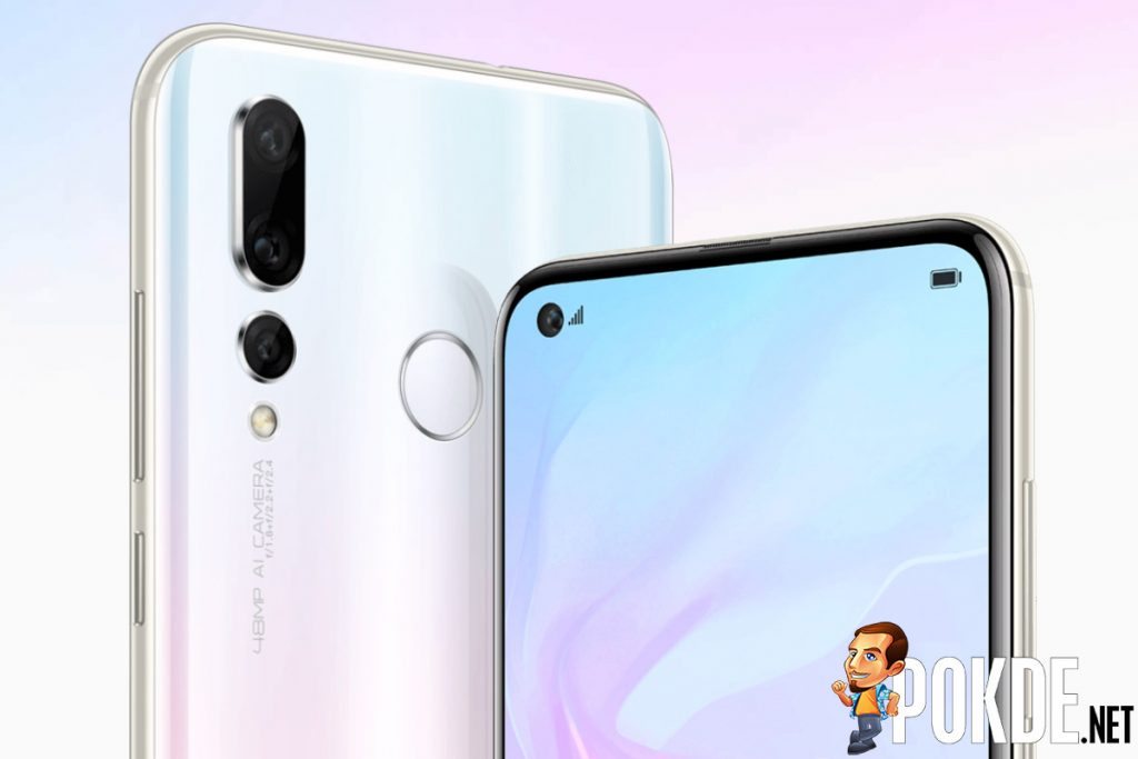 HUAWEI nova 4 launched with Kirin 970 — pricing starts from less than RM2000 18