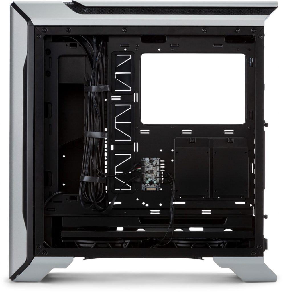 Cooler Master MasterCase SL600M Now Available — As Sleek As Sleek Can Get 24