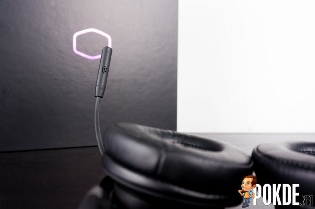Cooler Master MH752 and MH751 gaming headset review — spoilt for choice? 34