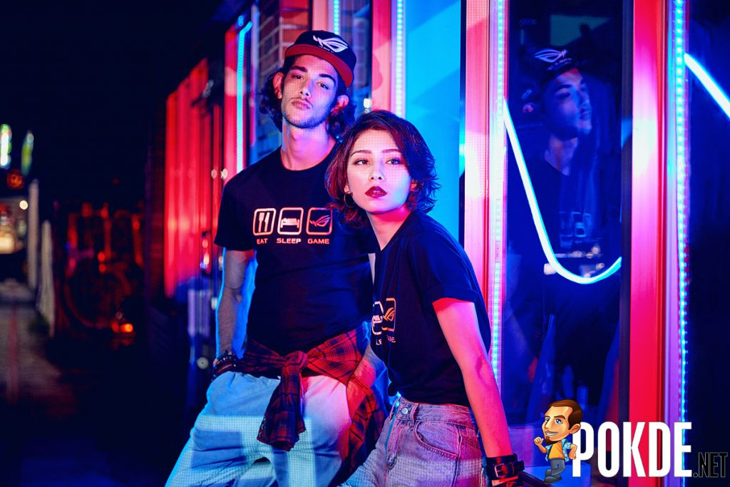 ASUS Republic of Gamers Malaysia introduces exclusive ROG merchandise lineup 27