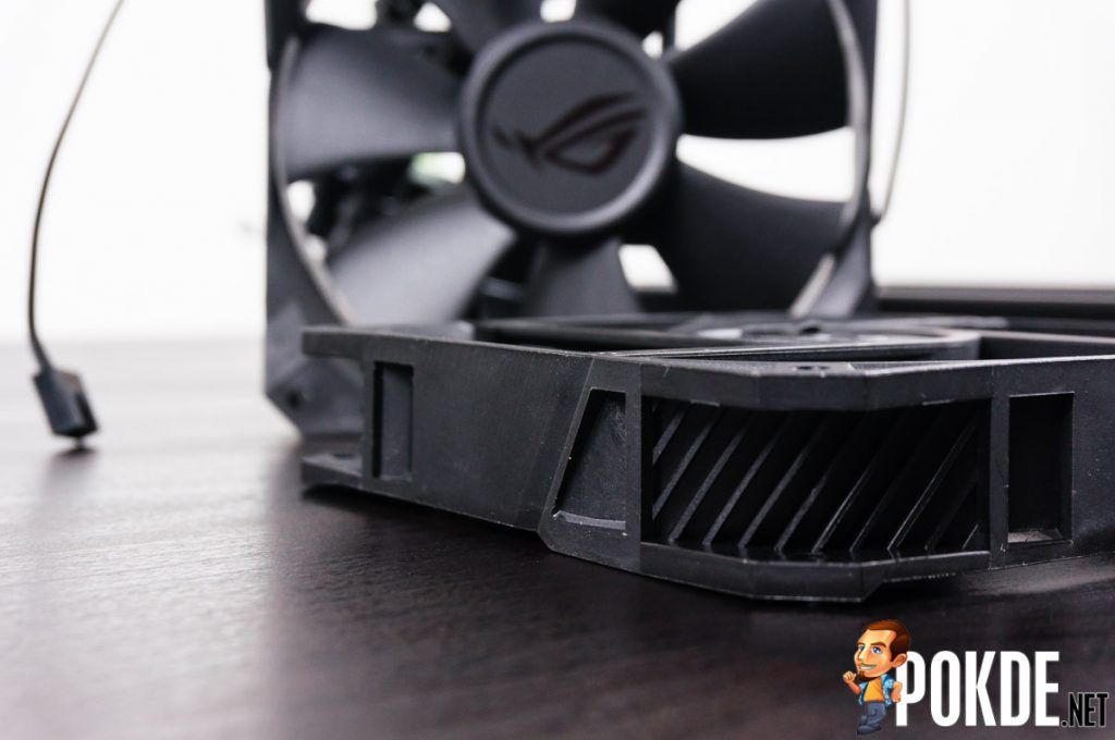 ROG Ryuo 240 AIO cooler review — smaller yet better! 32