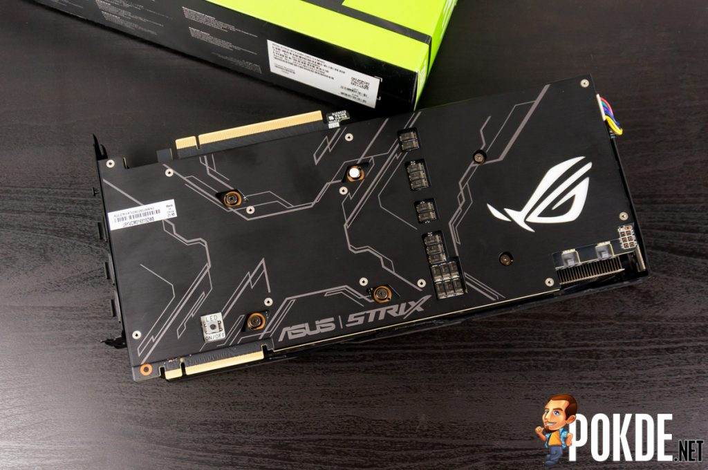 ASUS ROG Strix GeForce RTX 2080 OC Edition 8GB GDDR6 review — the hallowed middle ground for RTX? 32