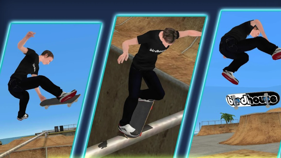 New Tony Hawk Game Set For Smartphone Release — For Both Android And iOS 24
