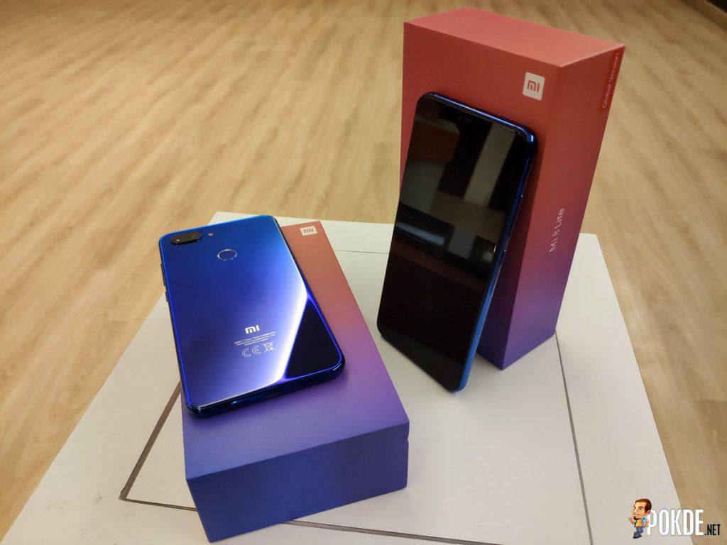 Xiaomi Malaysia Host A-MAZE-ing Mi 8 Lite Event 31