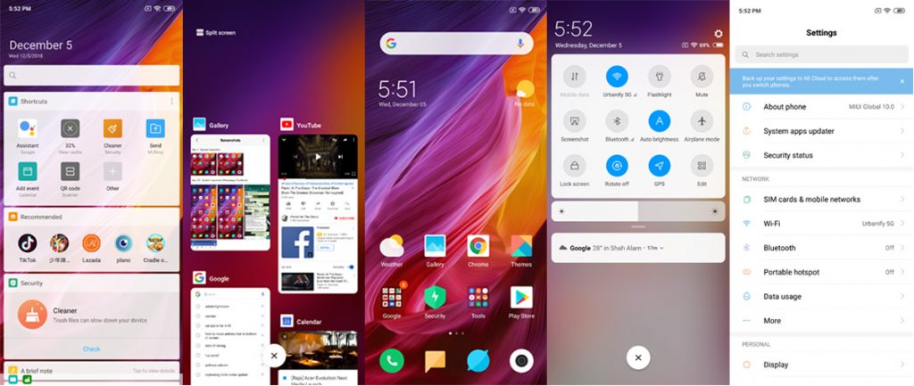 Xiaomi Mi 8 Lite Review — Meet Baby Mi 8 32