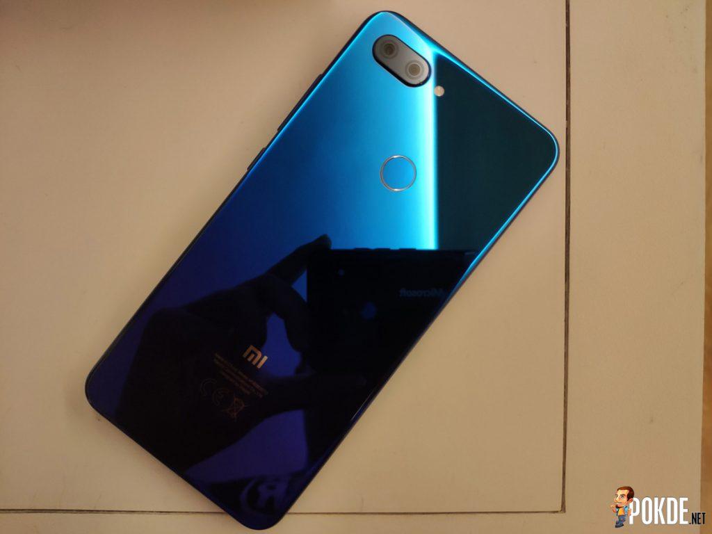 Xiaomi Malaysia Host A-MAZE-ing Mi 8 Lite Event 32