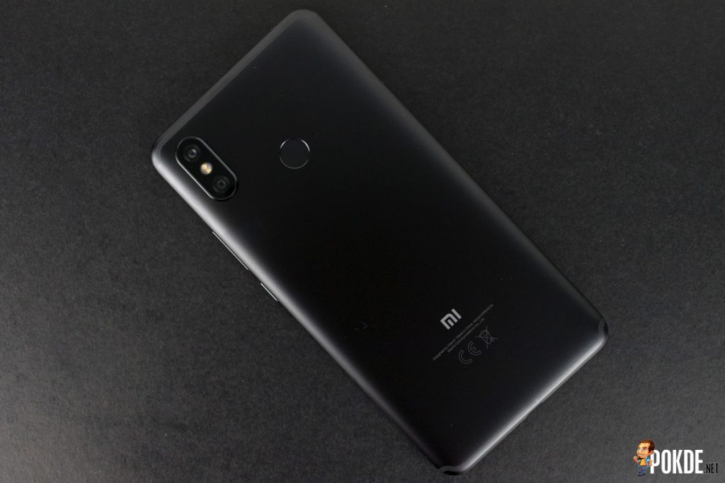 Xiaomi Mi Max 3 Review — A Notch-less Monster That Packs A Punch 26