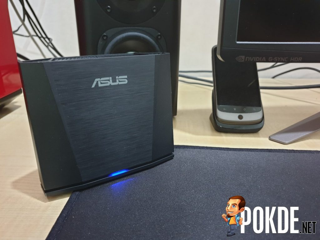 ASUS WiGig Display Dock Review - Bringing Mobile Gaming To larger Screens Wirelessly 27