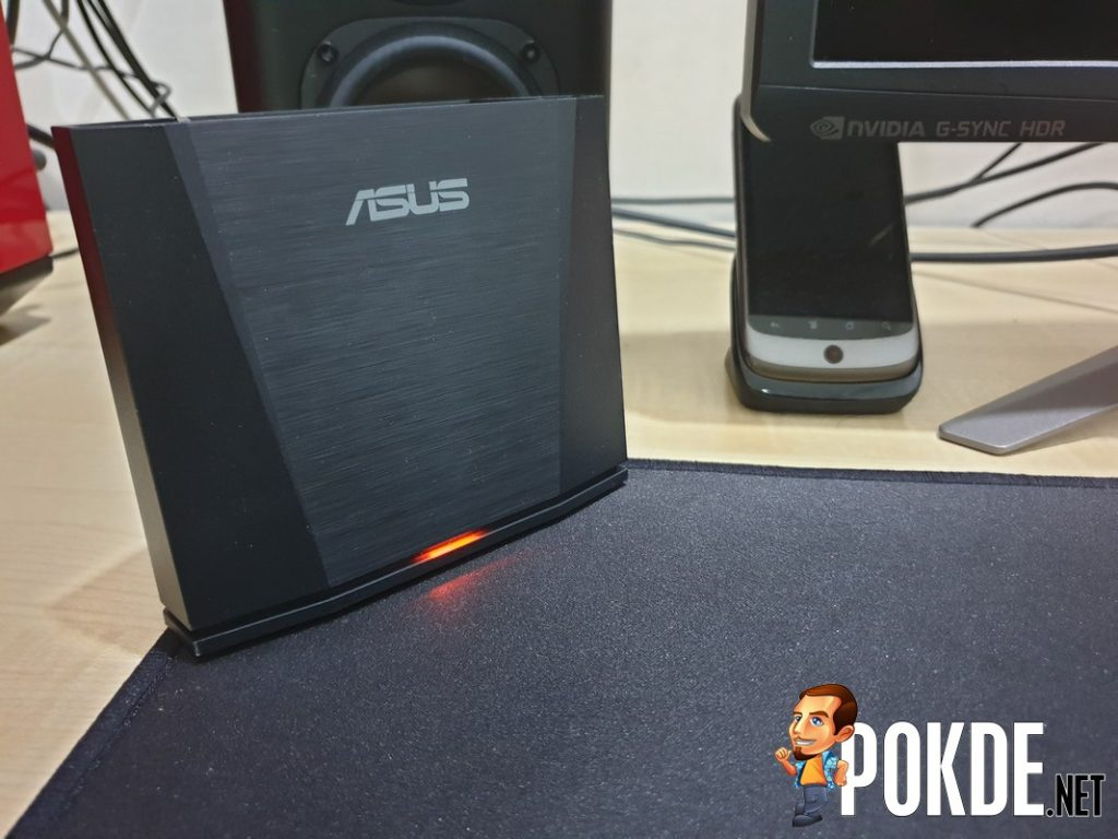 ASUS WiGig Display Dock Review - Bringing Mobile Gaming To larger Screens Wirelessly 32