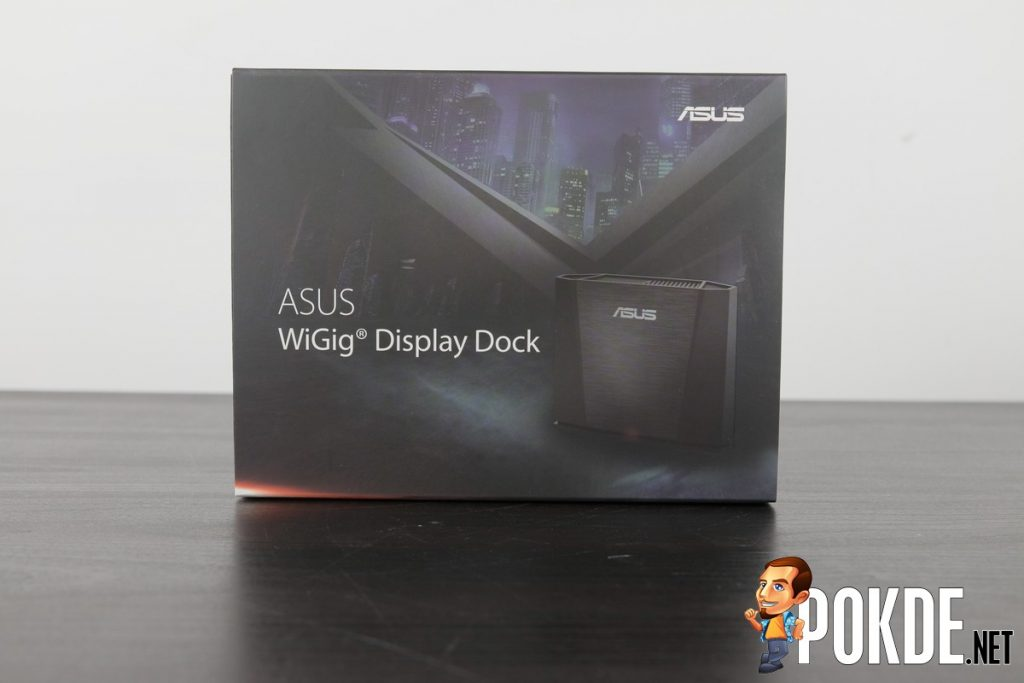 ASUS WiGig Display Dock Review - Bringing Mobile Gaming To larger Screens Wirelessly 21