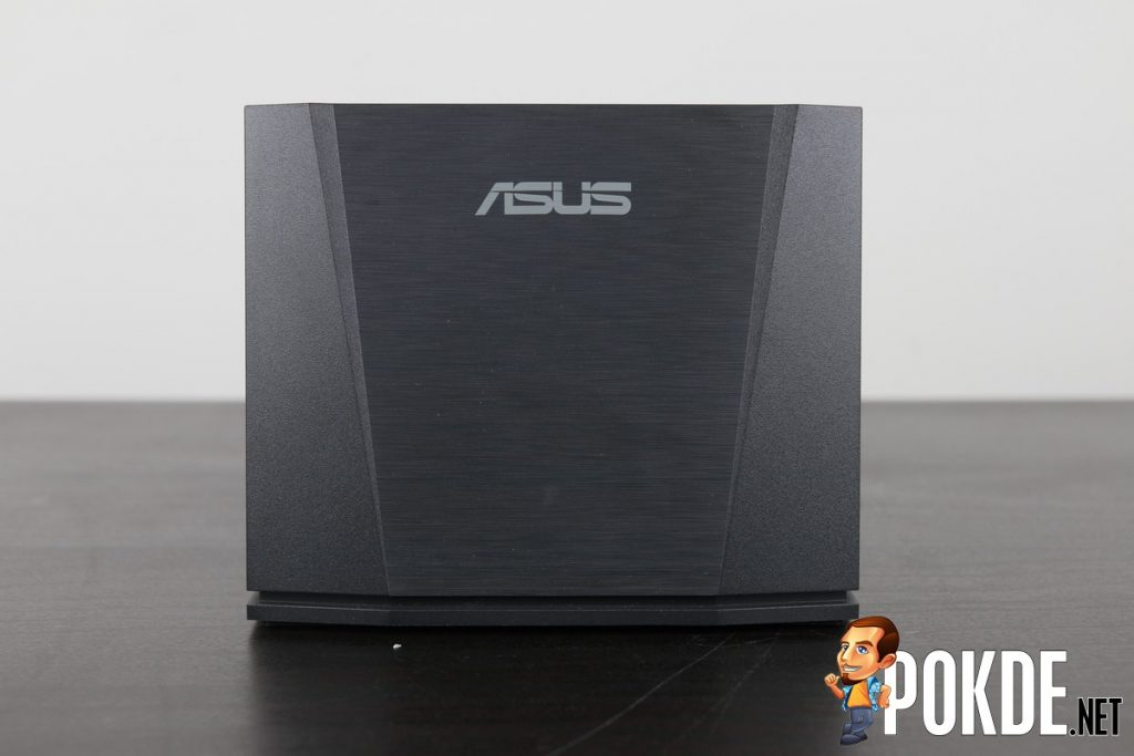 ASUS WiGig Display Dock Review - Bringing Mobile Gaming To larger Screens Wirelessly 23
