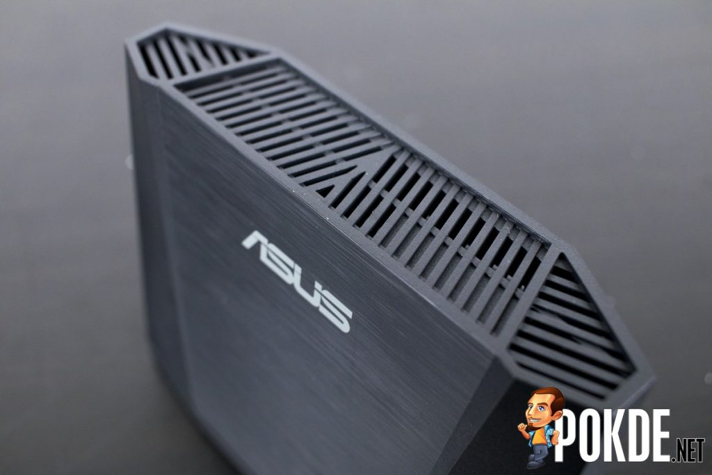 ASUS WiGig Display Dock Review - Bringing Mobile Gaming To larger Screens Wirelessly 26