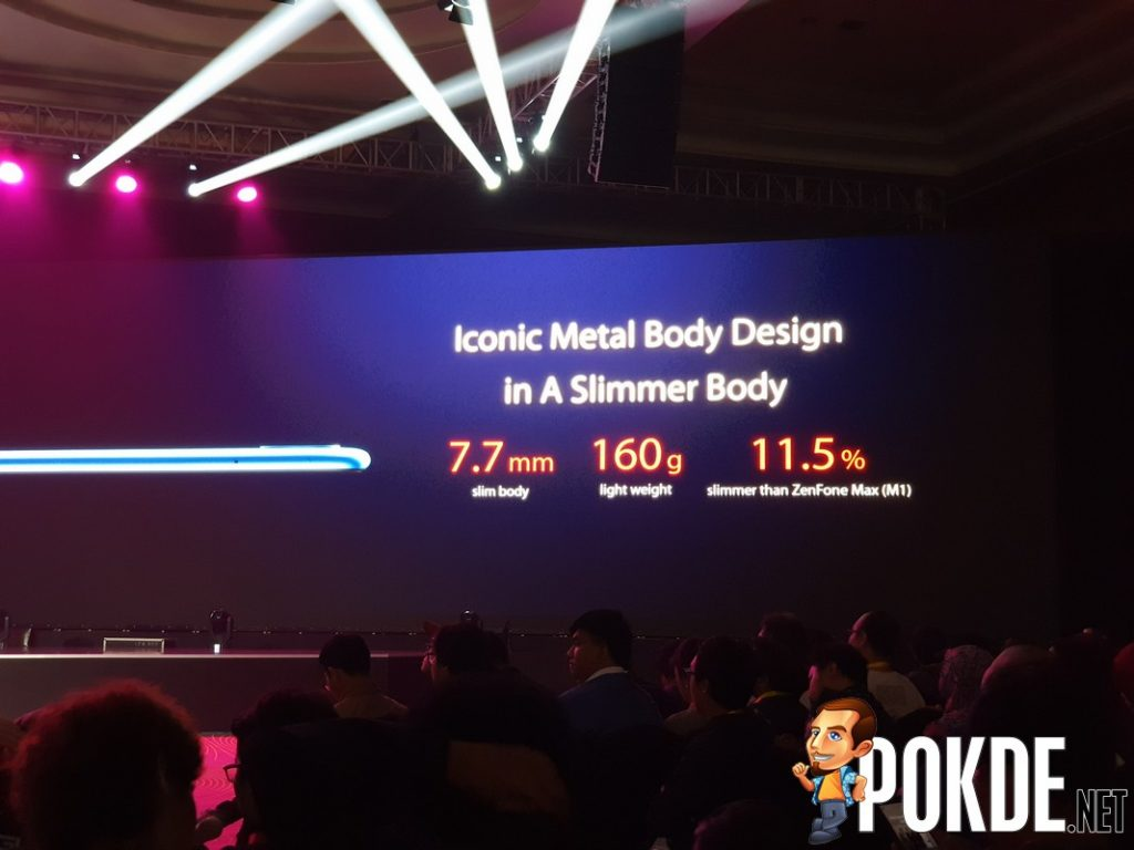 ASUS ZenFone Max M2 announced - Entry-point barrier destructed! 18