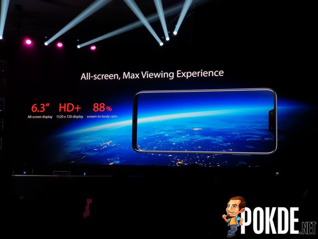 ASUS ZenFone Max M2 announced - Entry-point barrier destructed! 30