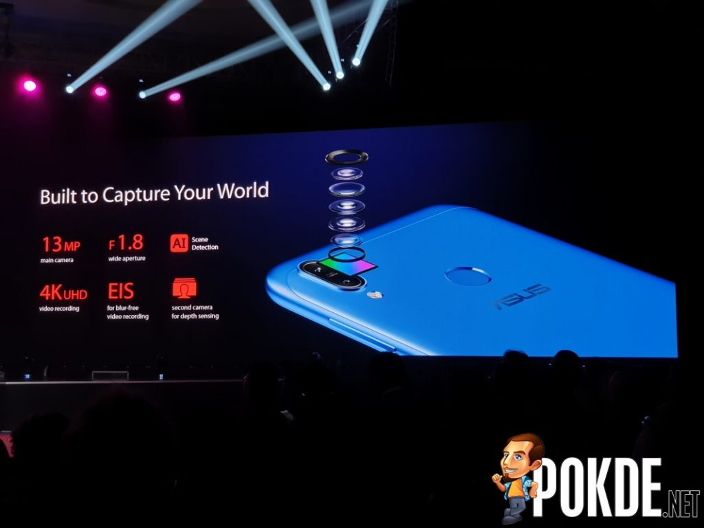 ASUS ZenFone Max M2 announced - Entry-point barrier destructed! 31
