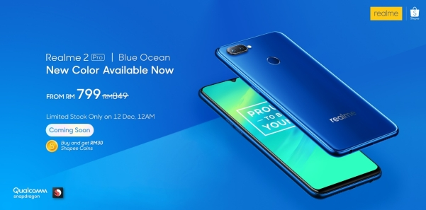 Expect Some Awesome Deals And Giveaways From The Realme 12.12 Sale Promotion