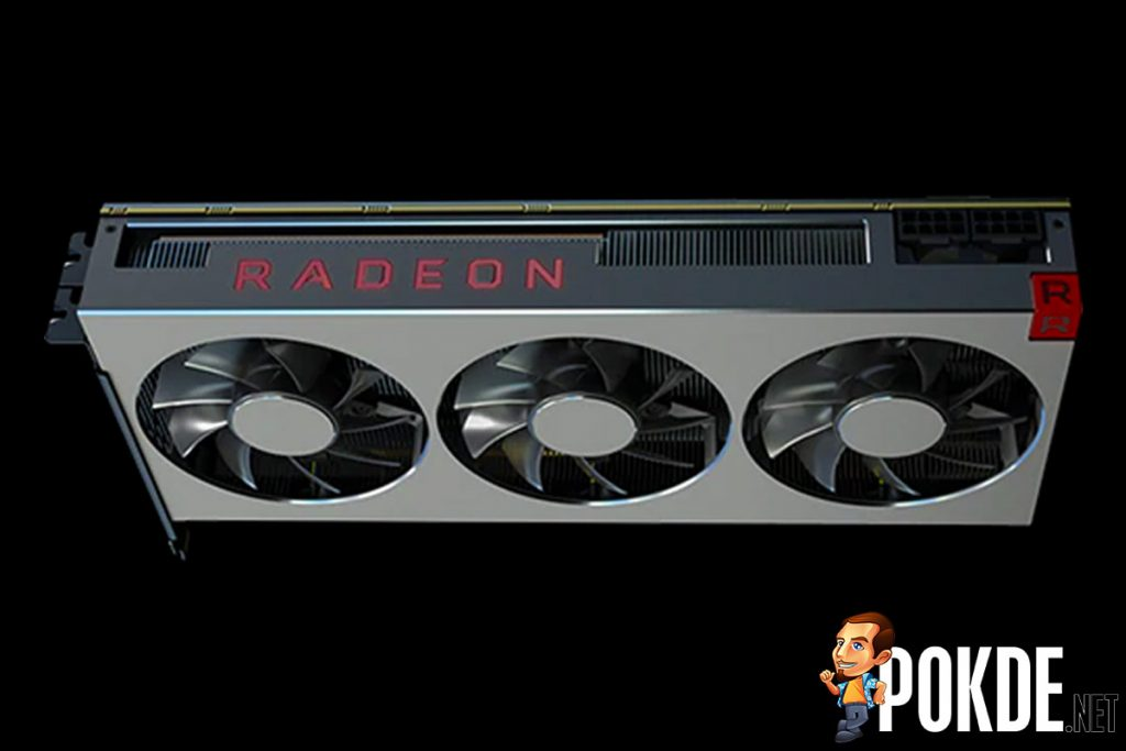AMD Radeon VII flexes its muscles in 3DMark — delivers better performance than the GeForce RTX 2080 at 4K! 24