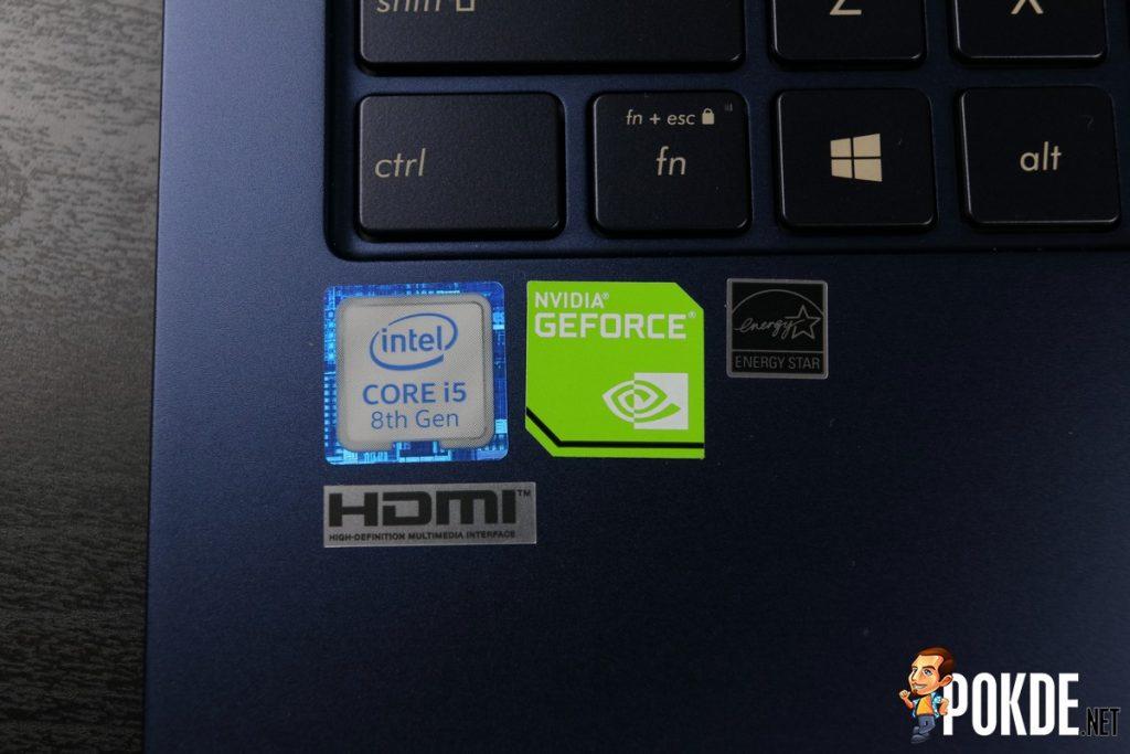 ASUS ZenBook UX433 Laptop Review