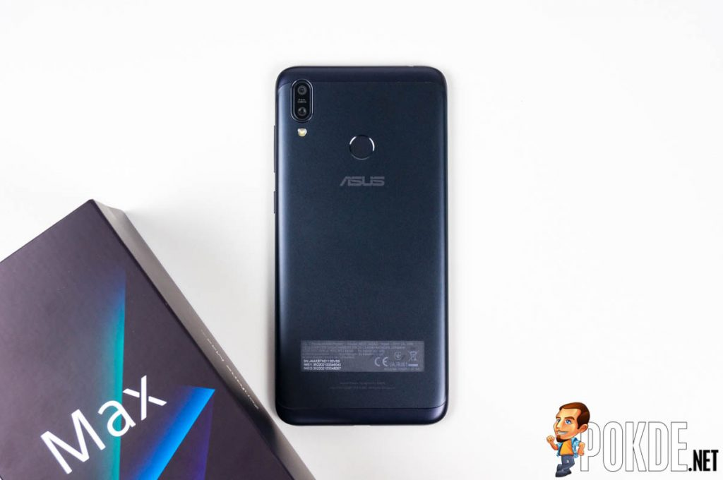 ASUS ZenFone Max M2 (ZB633KL) review — one step forward, few steps back 29