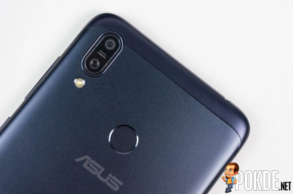 ASUS ZenFone Max M2 (ZB633KL) review — one step forward, few steps back 41