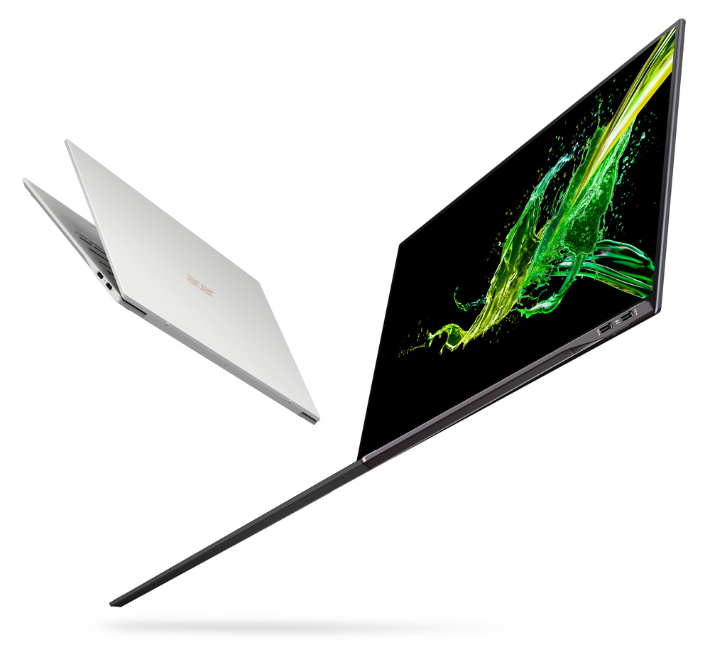 [CES2019] Acer Releases Barrage Of New Products — Includes The New Predator Triton 900 20