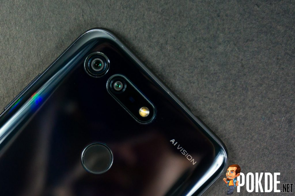 The HONOR 20 triple camera may be even better than the HUAWEI P30's 20