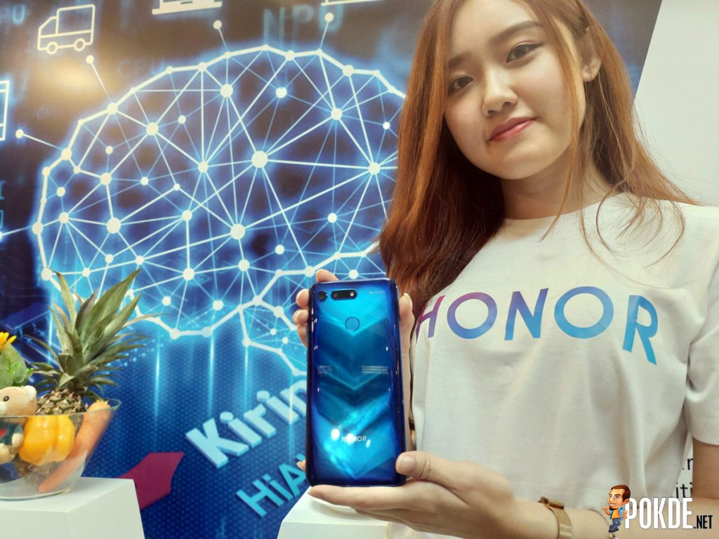 HONOR Officially Launch HONOR View20 Roadshow 19