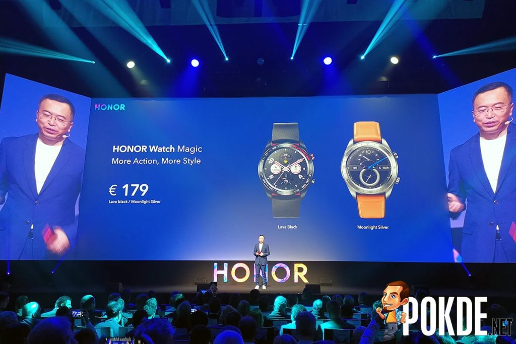 HONOR launches their first smartwatch from just RM599 — but you can get the HONOR Watch Magic for FREE! 20