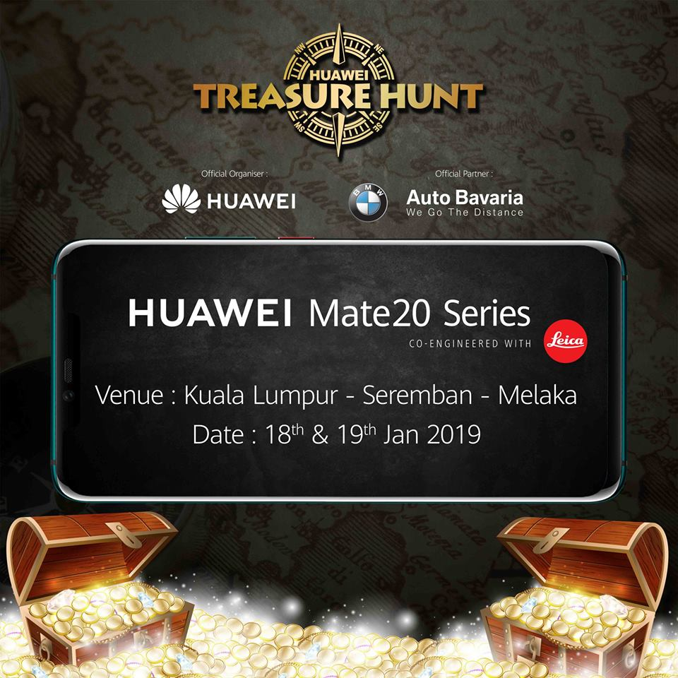 HUAWEI Offering An All Expense-paid Roadtrip For Mate 20 Series HUAWEI VIP Users 23