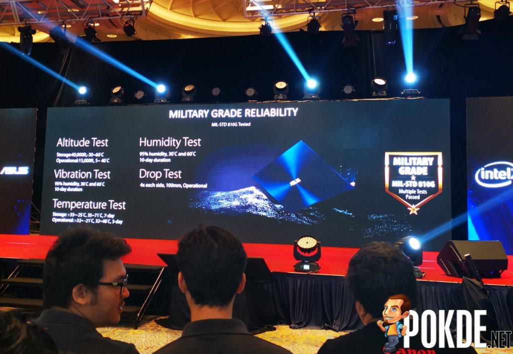 ASUS Malaysia Launches New ZenBook 13, 14, and 15 Laptops - #SmallerThanA4 22